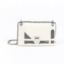 Christian Dior Mini Diorama Sequin Shoulder Bag - $735.00