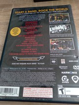 Sony PS2 AC/DC Live RockBand Track Pack image 3