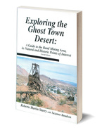 Exploring the Ghost Town Desert - $14.95