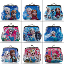 Disney Frozen Anna Elsa Olaf frozen Bambini Bor... - $1.38 - $5.98