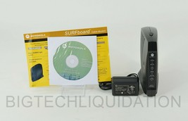 Motorola SURFboard SB5101 (SB515290-087-00) 38 Mbps - $16.83