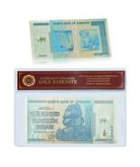 WR Rhinoceros Zimbabwe 100 Quintillion Dollars Color Silver Banknotes In... - $3.99