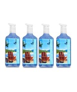 Bath & Body Works Lakeside Afternoon Deep Cleansing Hand Soap w Sea Mine... - $24.75