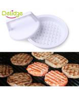 1 Set DIY Hamburger Meat Press Tool Patty Makers Burger Maker Mold Food ... - $6.95