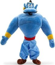 "Disney Aladdin Genie Exclusive 18"" Plush Doll - $9.90"