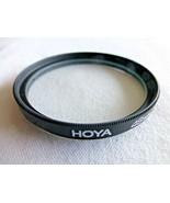 Genuine Hoya 46mm UV (0) FLITER  Made In Japan  Used Bin #1419 46 - $13.96