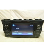 13 14 15 16 Nissan Altima Radio Cd Gps Navigation & Map Card 259153TA1A ... - $277.20