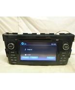13 14 15 16 Nissan Altima Radio Cd Gps Navigation & Map Card 259153TA1A ... - $277.20