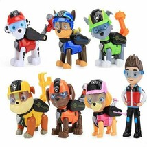 Paw Patrol Toys Dog Can Deformation Toy Captain Ryder Pow Patrol BEST GIFT 2021 - $9.69+