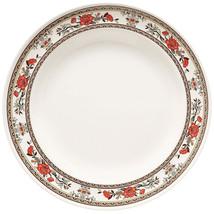 Garden 16 inch Round Plate Melamine/Case of 12 - $309.04