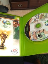 MicroSoft XBox 2006 FIFA World Cup image 2