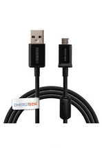 Usb Cable Lead Battery Charger For HpPro Tablet 408 G1 - $4.61