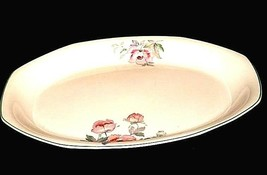 Homer Laughlin Platter 132 N USA AA18-1305 Vintage - $49.95