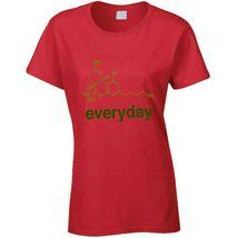 Thc Formula Everyday 420 Ladies T Shirt image 9