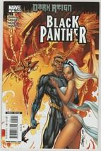 Black Panther #5 NM-/NM 2009 Marvel Comic 1st Shuri in Costume App Key C... - $16.82