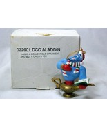 Grolier Disney Aladdin Ornament - $8.18
