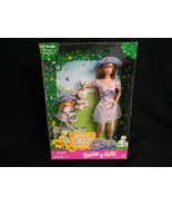 1998 Barbie and Kelly Easter Bunny Fun Collection - $21.99