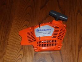 Husqvarna 550 XP Chainsaw Pull Start - OEM - $69.95