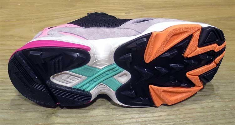 Adidas Originali Falcon W Aero Nero / Luce E 50 Oggetti Simili