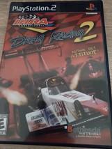 Sony PS2 IHRA Motorsports Drag Racing 2 image 1
