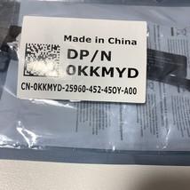 Dell Display Port to DVI Adapter Dp/n OKKMYD DisplayPort Cable - US SELLER - $19.34