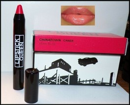 NIB LIPSTICK QUEEN - CHINATOWN CHASE GLOSSY PENCIL W/ SHARPENER - $9.95