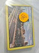 Minneapolis Souvenir Made in British Hong Kong Deck of Playing Cards   (#48) image 4