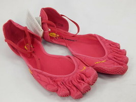 Vibram Fivefingers VI-S Talla EU 37 (US 6.5) Fitness Mujer Zapatos Rosa ... - $41.57