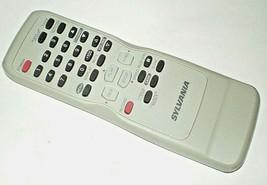 Oem Genuine Sylvania N9278UD Remote Control - DD-2314 - $9.74