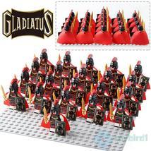 21pcs/set Ancient Roman the Rome Batman Army Bat Soldiers Lego Minifigures - $29.99