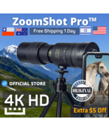 Zoom shot pro thumbtall