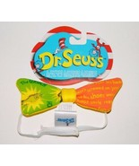 Dr. Seuss How The Grinch Stole Christmas Costume Grinch Bow Tie, UNWORN - $9.74