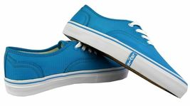 Levi's Women's Classic Premium Atheltic Sneakers Shoes Rylee 524342-62U Aqua image 7