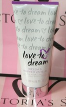 Victoria's Secret Love to Dream Hand & Body Cream 6.7fl.oz./200ml - $14.36