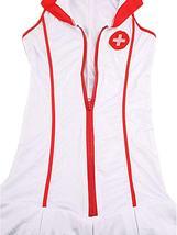 YKSH Woman's Sexy Lingerie Nurse Uniform image 6
