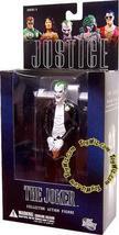 "Justice League Alex Ross Series 3: The Joker 7"" Figure - $54.95"