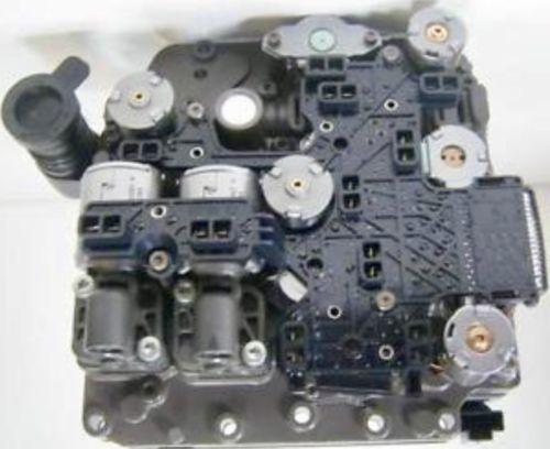 02E DQ250 Valve Body & Control Module For VW AUDI SKODA SEAT DSG 6 2006-2014