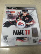 Nhl 11  sony playstation 3  2010  thumb200