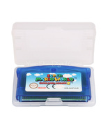 Nintendo GBA Video Game Cartridge Console Card Super Mario Advance 2 Sup... - $12.22