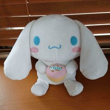 Sanrio Cinnamoroll Cinnamon 15th Anniversary Plush Doll not for sale 23cm - $43.57