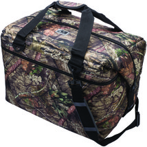 AO Coolers AOMO48 48-Can Canvas Cooler (Mossy Oak(R)) - $139.80