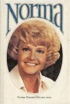 Norma [Hardcover] Zimmer, Norma - $1.98