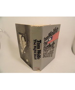 The Right Stuff Thomas Wolfe HC/DJ First Edition First Printing 1979 Ast... - $49.99