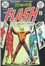 The Flash Comic Book #226, DC Comics 1974 VFN/NM - $21.22