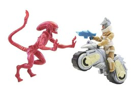 NEW SEALED Alien Xenomorph Swarm Runner vs Weyland Action Figure Set Walmart - $29.69