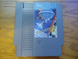 Air Fortress (Nintendo Entertainment System, 1989) with manual and hard case NES - $17.82