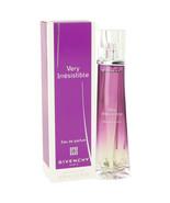 Very Irresistible Sensual by Givenchy Eau De Parfum Spray 2.5 oz (Women) - $89.90
