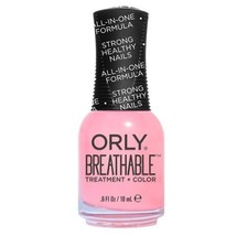 Orly Breathable Nail Polish-Happy & Healthy 20910 by Orly - $15.68