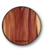 Wooden Qi Wireless Fast Charger - $44.00+