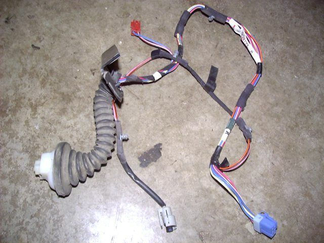 Primary image for 93-97 ? 97 Dodge Intrepid LH Rear Power Door Harness